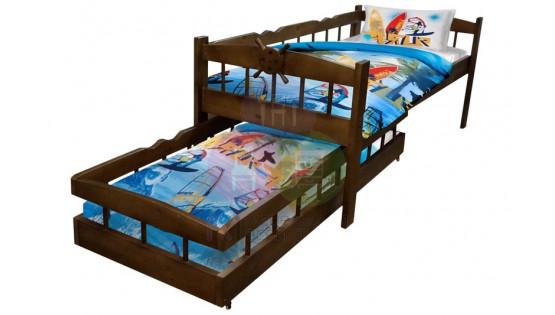 Детская кровать «Крузенштерн»