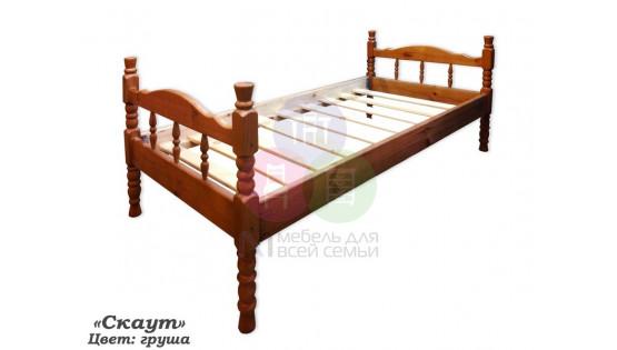 Детская кровать «Скаут»