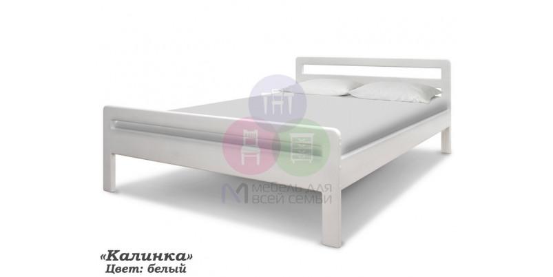 Кровать «Калинка»