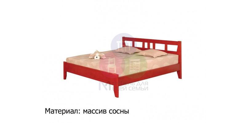 Кровать «Маэстро»