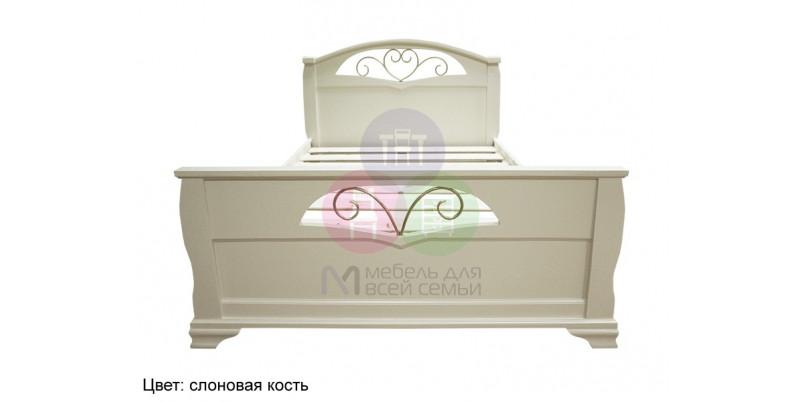 Кровать «Эврос-2»
