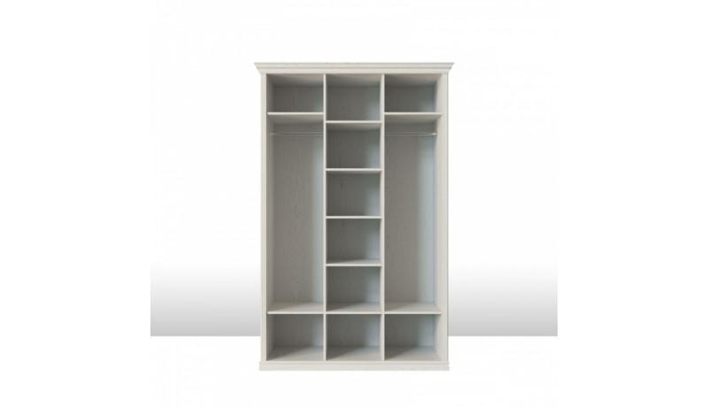 шкаф 3-х дверный (корпус)