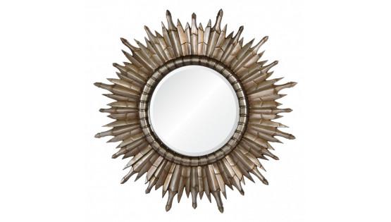 Зеркало Chelsea серебряный шампань