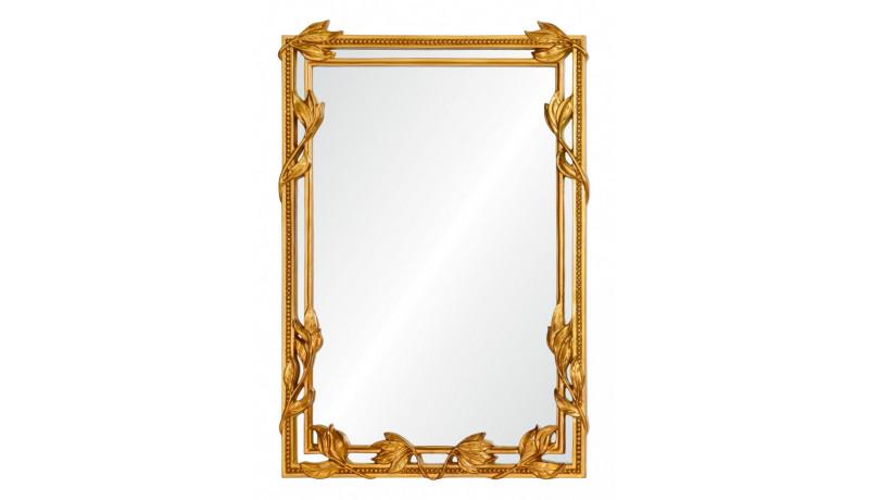 Зеркало Maria золото