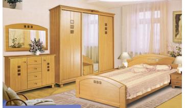 Спальный гарнитур «Белани»