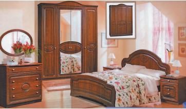 Спальный гарнитур «Джоя-3»
