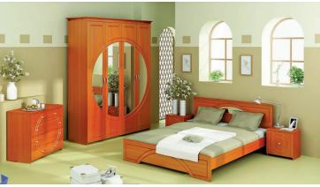 Спальный гарнитур «Оксана»