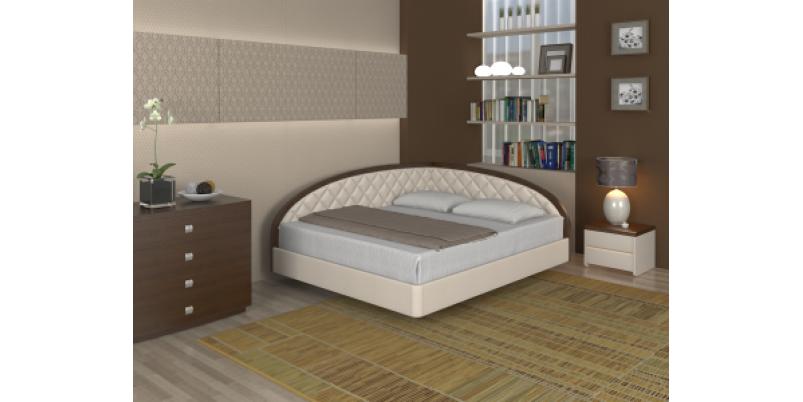 Кровать TORIS «Эвита S» Серия Эвита Тинто