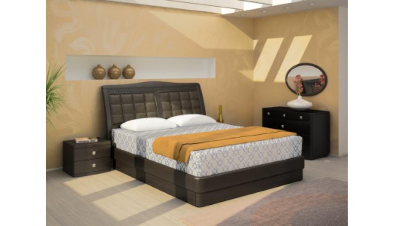 Кровать TORIS «Юма S» Серия Юма Палау