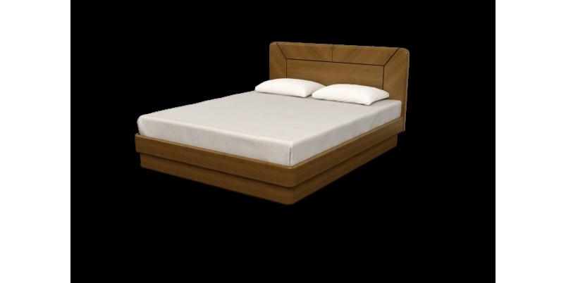 Кровать TORIS «Юма С» Серия Юма Матино
