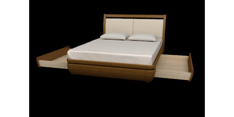Кровать TORIS «Тау-Классик Е» Серия Стино