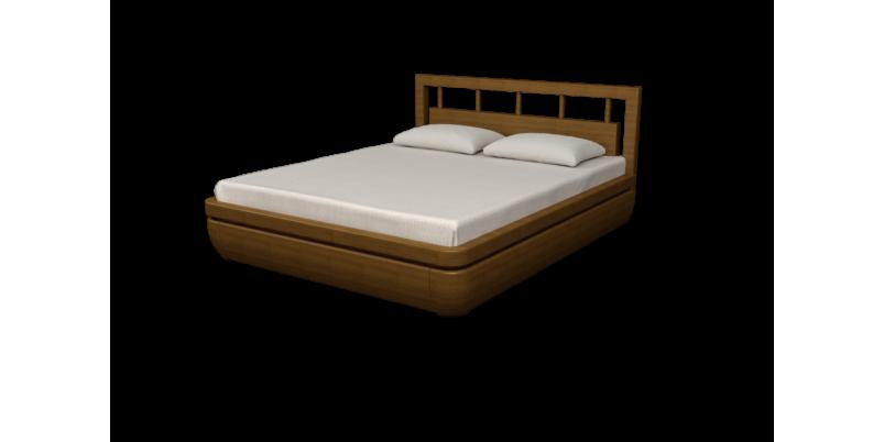 Кровать TORIS «Тау-Классик С» Серия Марни