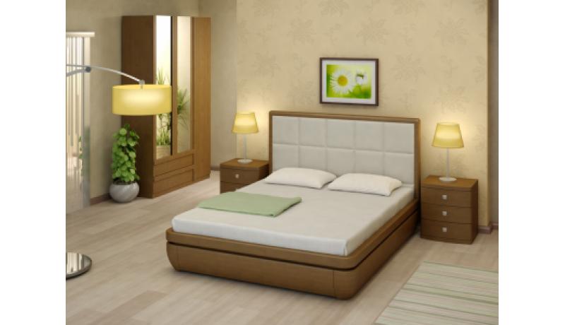 Кровать TORIS «Тау 1» Серия Виваре