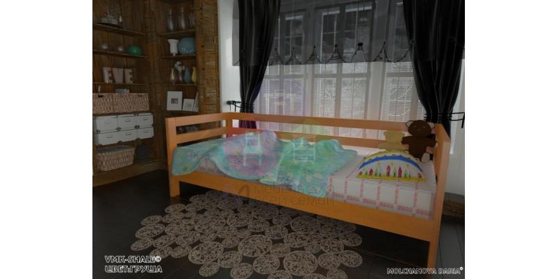 Детская кровать «Саша»