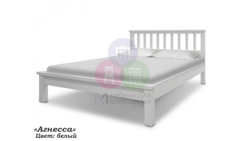 Кровать «Агнесса»