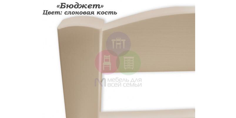 """Кровать """"Бюджет-1"""""""