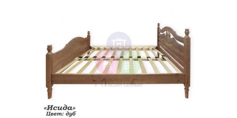 Кровать «Исида»