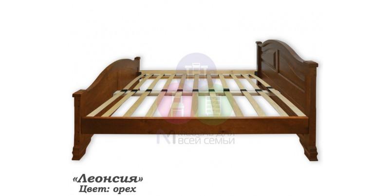 Кровать «Леонсия»