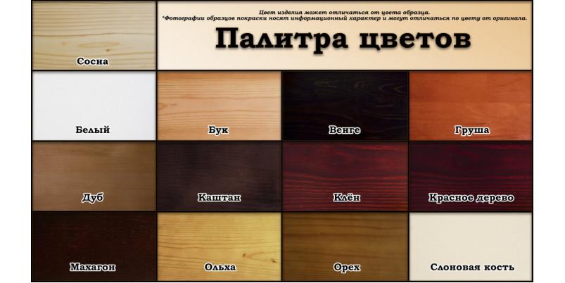 Кровать «Марфуша»