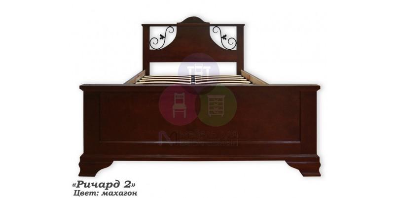Кровать «Ричард»