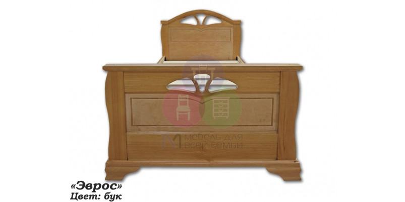 Кровать «Эврос»