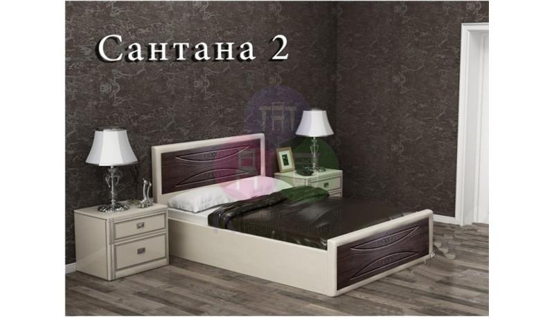Кровать «Сантана-2»