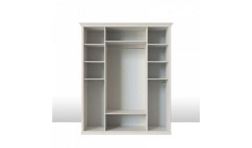 шкаф 4-х дверный (корпус)