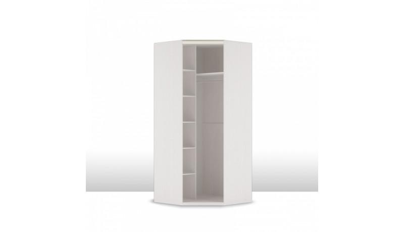 шкаф угловой (дверь глухая в комплекте)