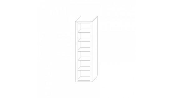 шкаф-пенал (корпус)