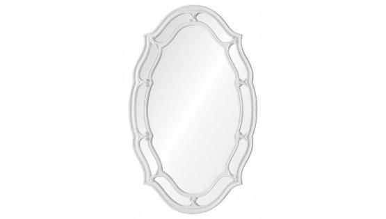 Зеркало Elizabeth белое
