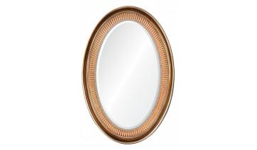 Зеркало Farista медный