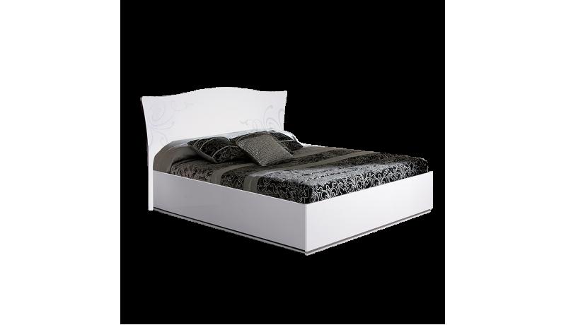 Кровать «Европа-9» (1,6 м)