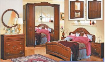 Спальный гарнитур «Джоя-2»