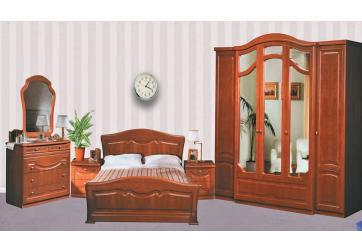 Спальный гарнитур «Снежана»