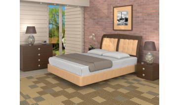 Кровать TORIS «Эвита S» Серия Эвита Палау