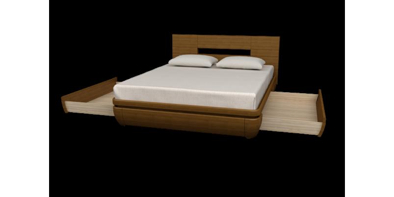 Кровать TORIS «Тау-Классик С» Серия Ронвинг