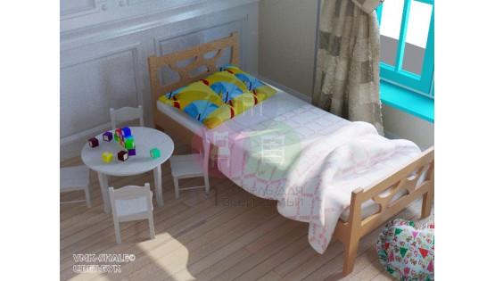 Детская кровать «Поло»
