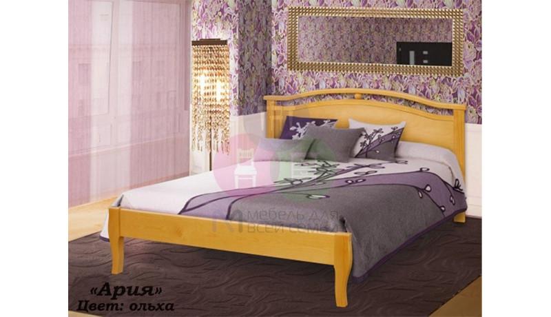 """Кровать """"Ария"""""""