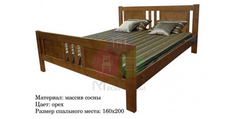 Кровать «Марика»