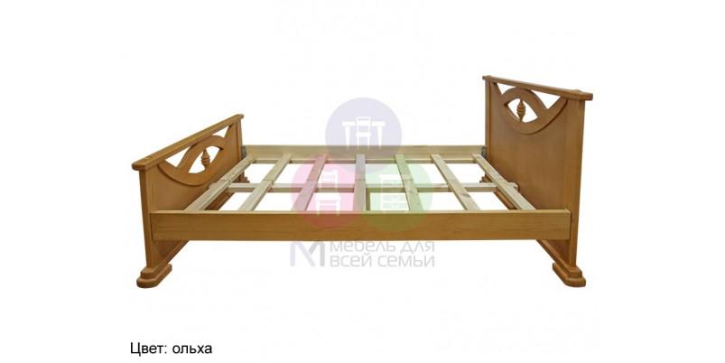 Кровать «Эврика»