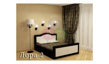 Кровать «Лора-2»