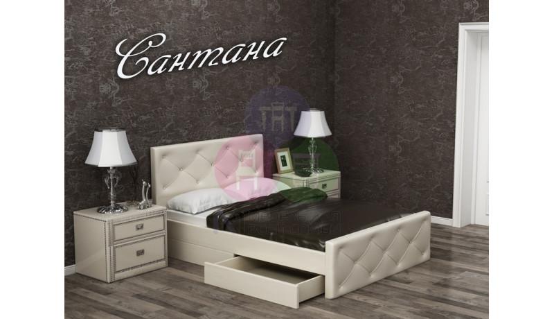 Кровать «Сантана»