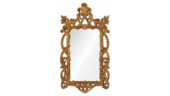 Зеркало Imperial золото