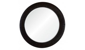 Зеркало Penelope темный кофе