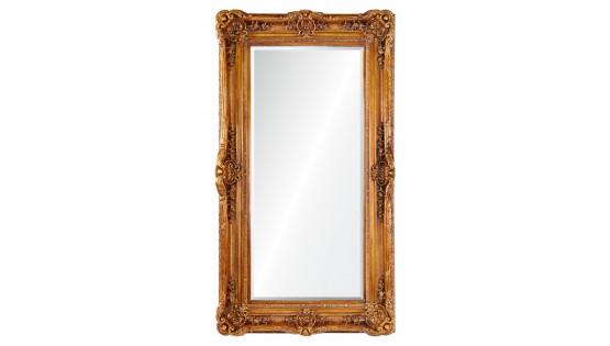 Зеркало Christian золото