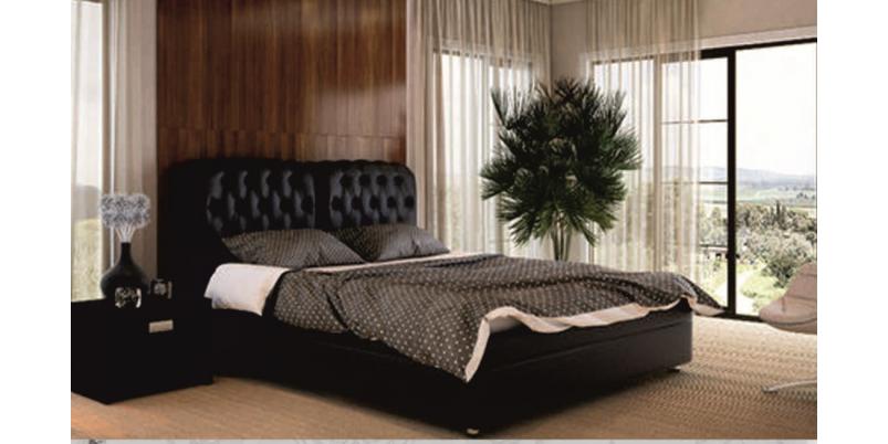 Кровать «Богема-2»