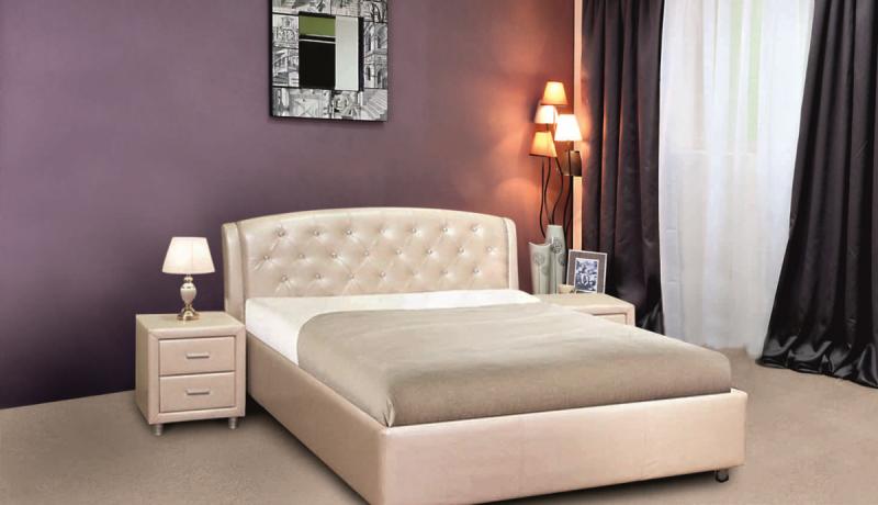 Кровать «Софья»