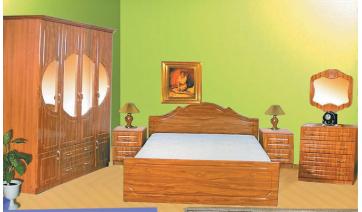 Спальный гарнитур «Виктория»