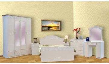 Спальный гарнитур «Латифа»