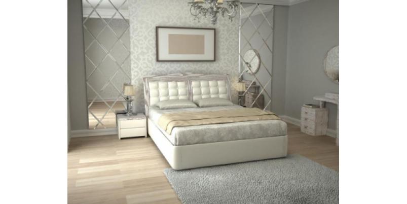 Кровать TORIS «Атриа Е» Серия Атриа Палау